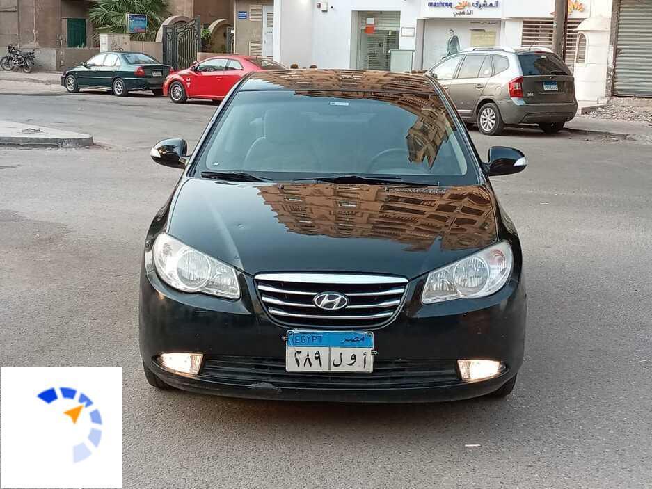 Hyundai -  Elantra HD - 2011