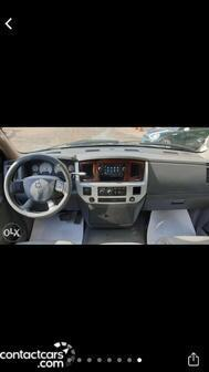 Dodge - Ram - 2008