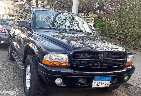 Dodge - Durango - 2001