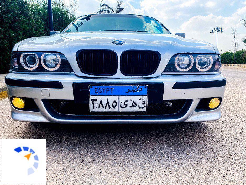 BMW - 523i - 1999