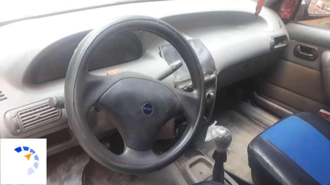 Fiat - Punto - 1994