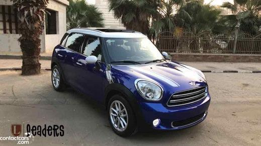 Mini - Cooper Countryman - 2016