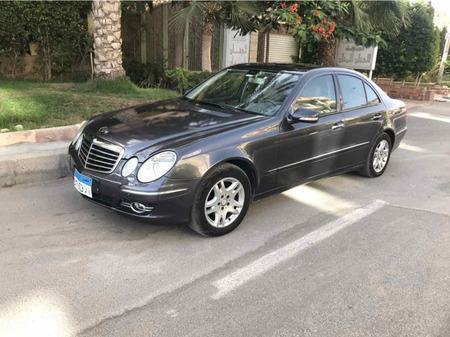 Mercedes - 280e - 2008