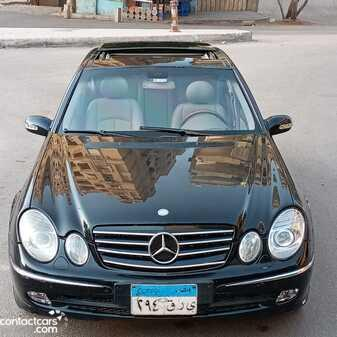 Mercedes - E350 - 2005