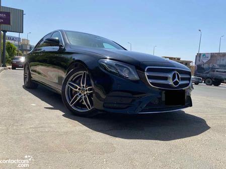 Mercedes E350 2019