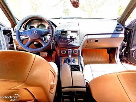 Mercedes C 280 2008