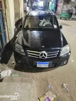 Mercedes GLK 300 2010