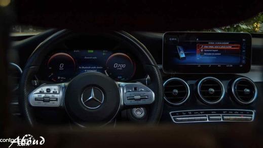 Mercedes - C300 - 2020