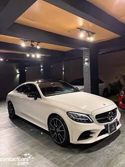 Mercedes C300 2020