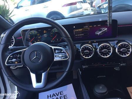 Mercedes A200 2020