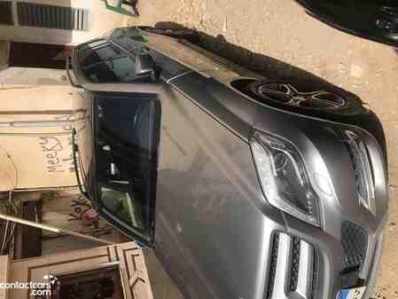 Mercedes GLK 250 2015