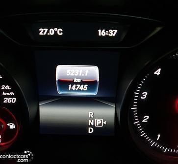 Mercedes CLA 180 2019