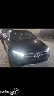 Mercedes CLA 200 2020