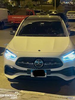 Mercedes GLA 200 2021