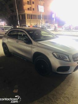 Mercedes - GLA 200 - 2020