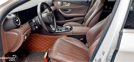 Mercedes E 180 2017