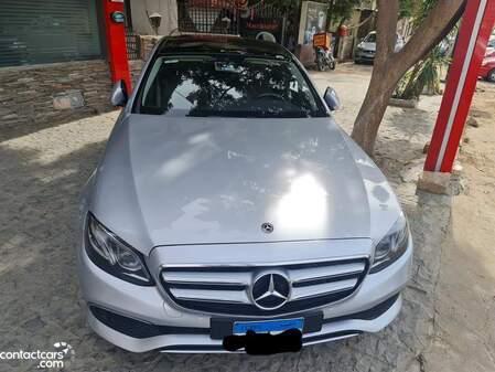 Mercedes - E 180 - 2018
