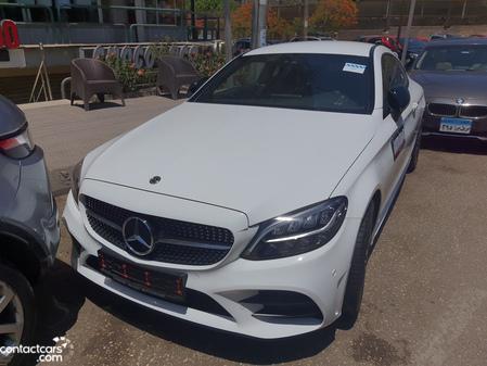 Mercedes C200 2019
