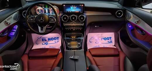 Mercedes GLC 300  2020