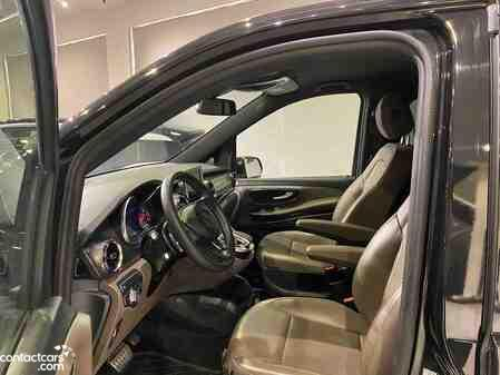 Mercedes V 250 2020