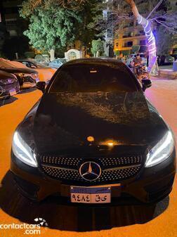 Mercedes C180 2017