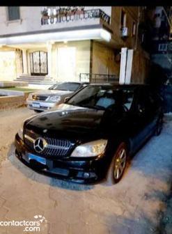 Mercedes - C180 - 2009