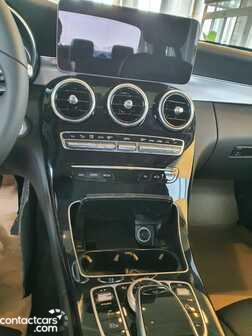 Mercedes C180 2020