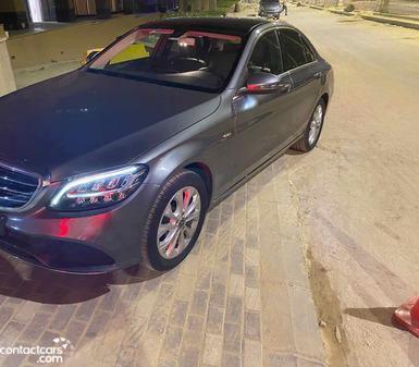 Mercedes C180 2019
