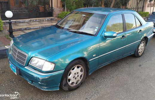 Mercedes - C180 - 1999