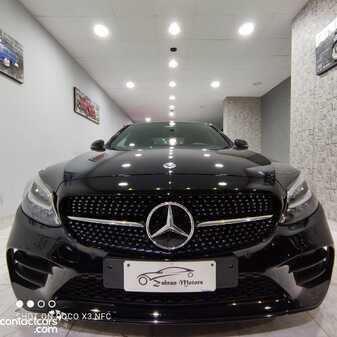 Mercedes - C180 - 2020