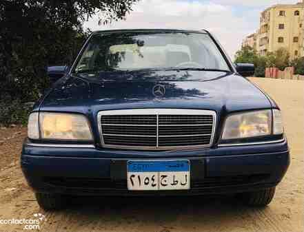 Mercedes C180 1994