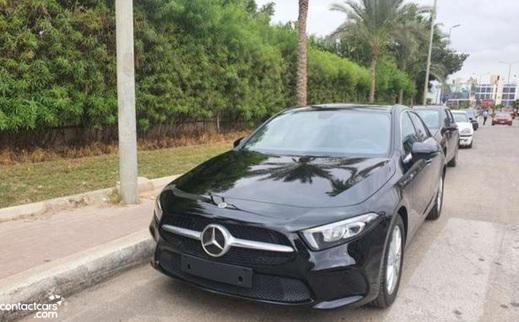 Mercedes A180 2021