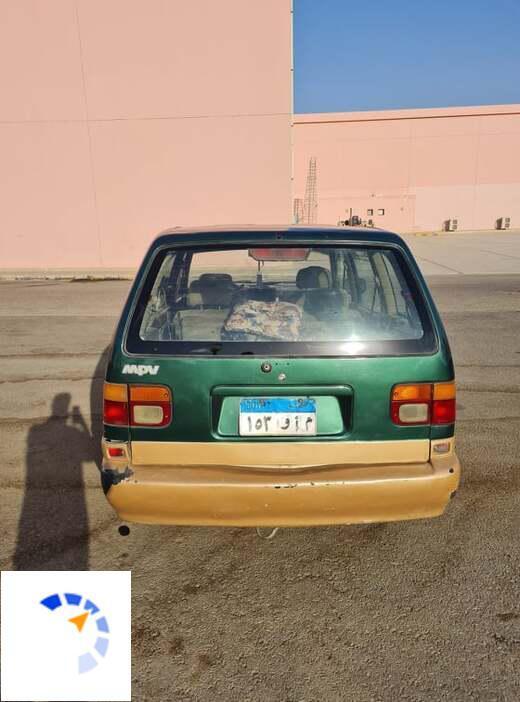 Mazda - 3 - 1998