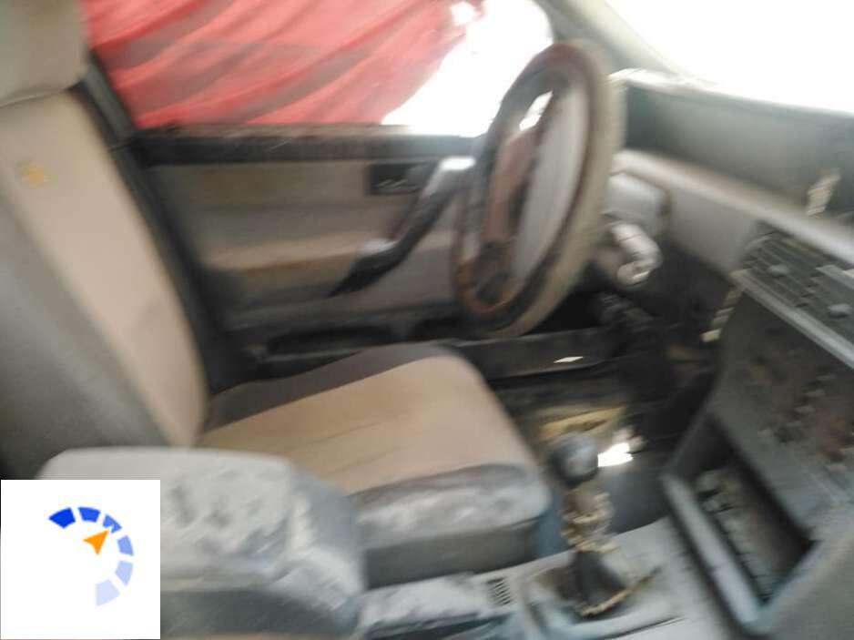 Fiat - Tempra - 2000