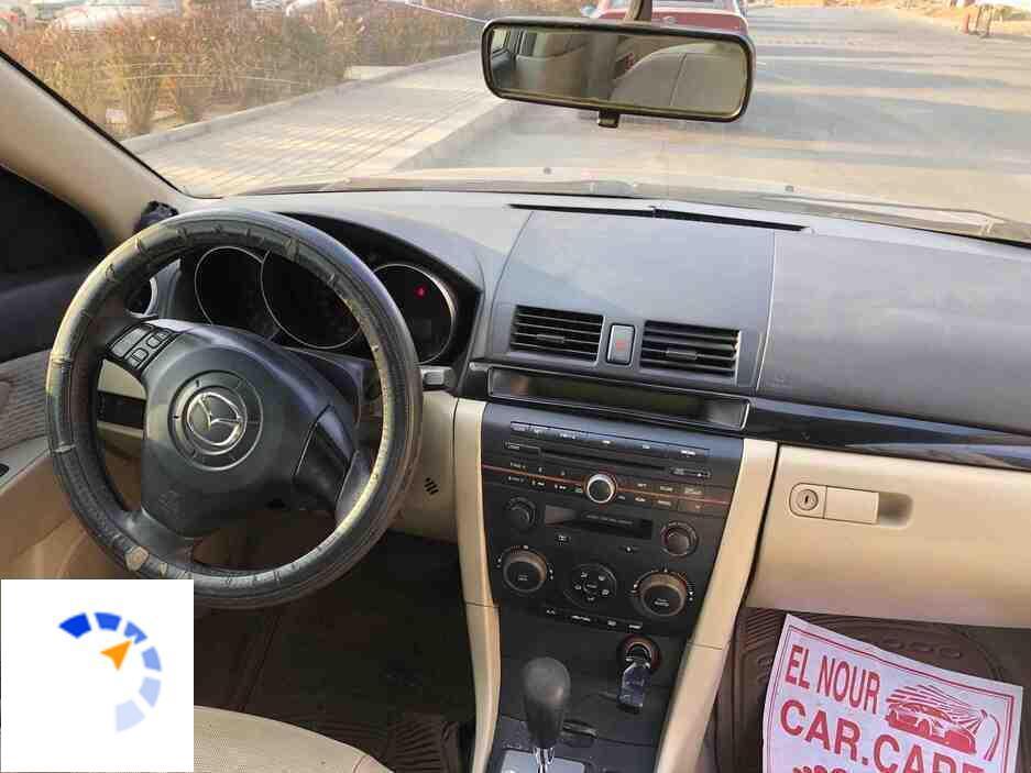 Mazda - 3 - 2006