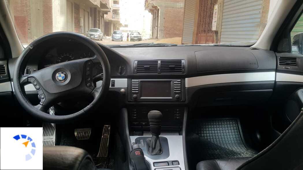 BMW - 528i - 1997