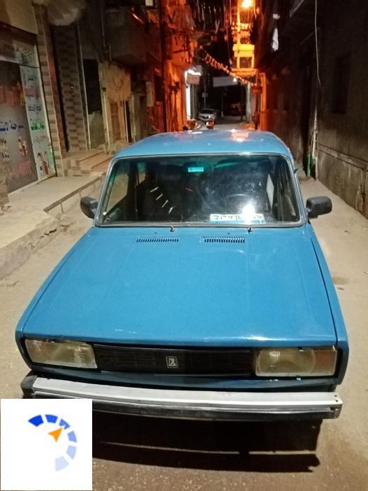 Lada - 2105 - 1995