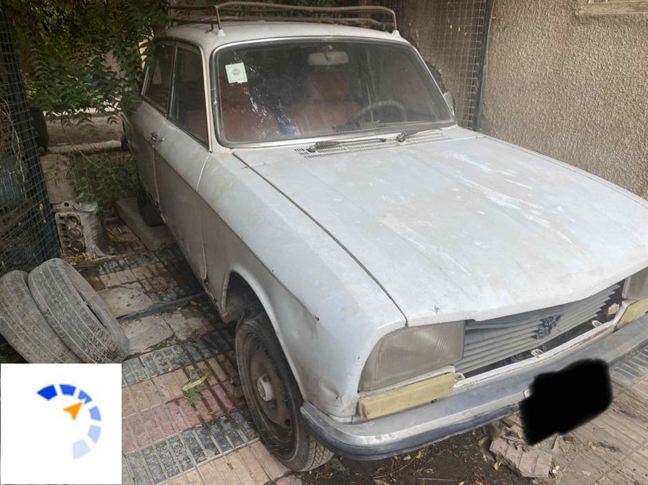 Peugeot 304 1976