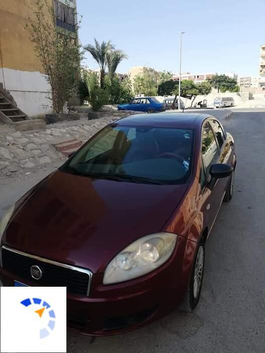 Fiat - Linea - 2013