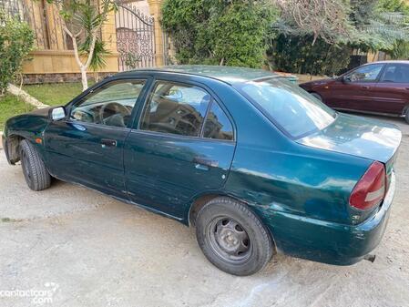 Mitsubishi - Lancer - 1997