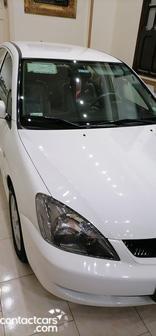 Mitsubishi - Lancer - 2008