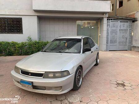 Mitsubishi - Lancer - 1998