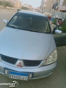 Mitsubishi - Lancer - 2006