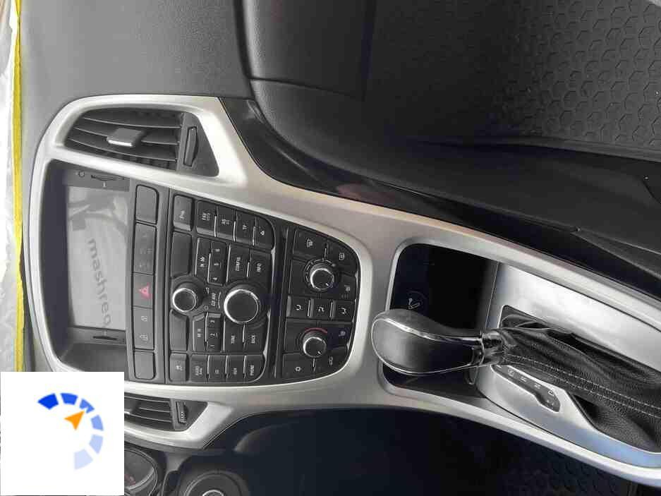 Opel - Astra GTC - 2014