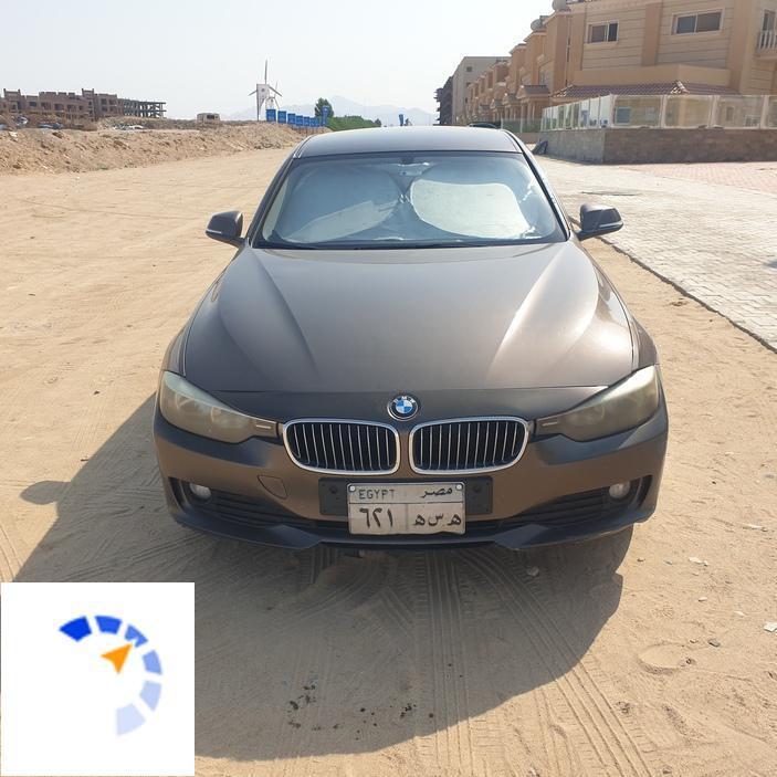 BMW - 316i - 2014