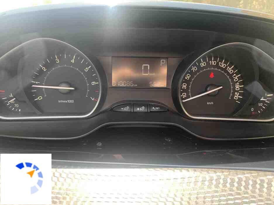 Peugeot - 2008 - 2020