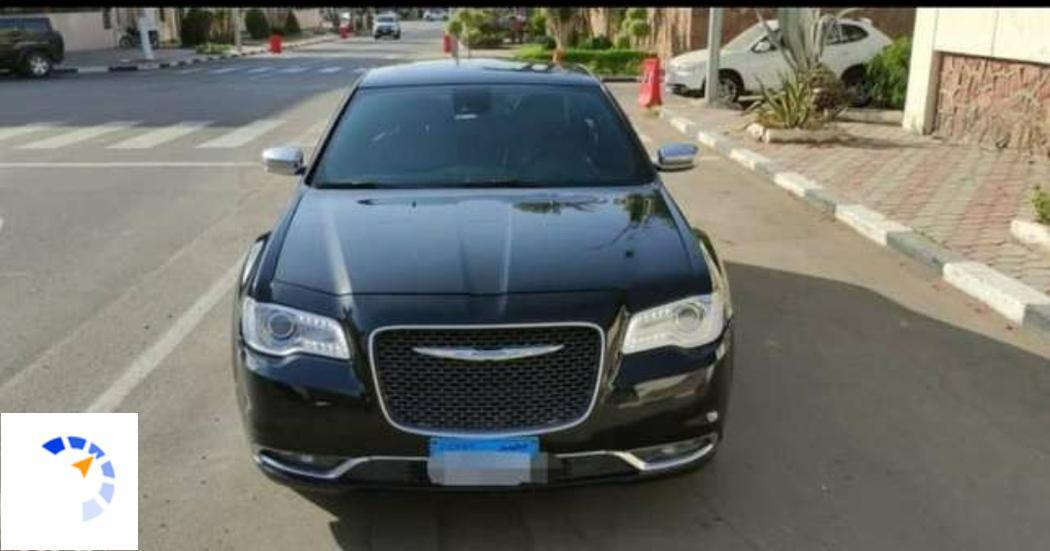 Chrysler - 300C - 2015