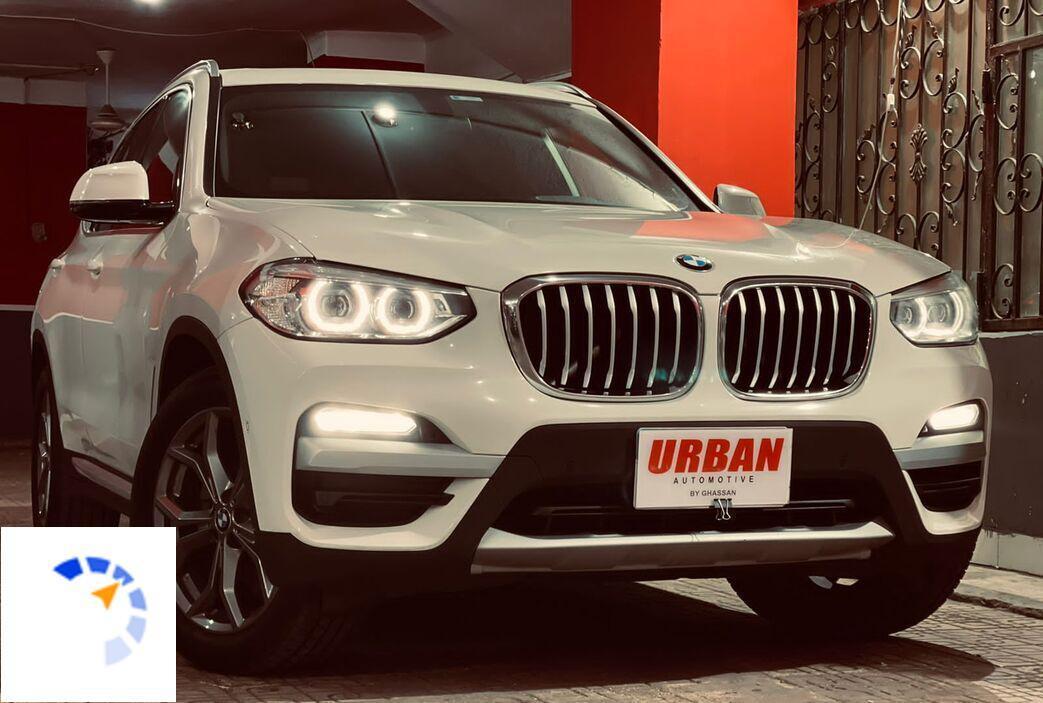 BMW - X3 - 2020