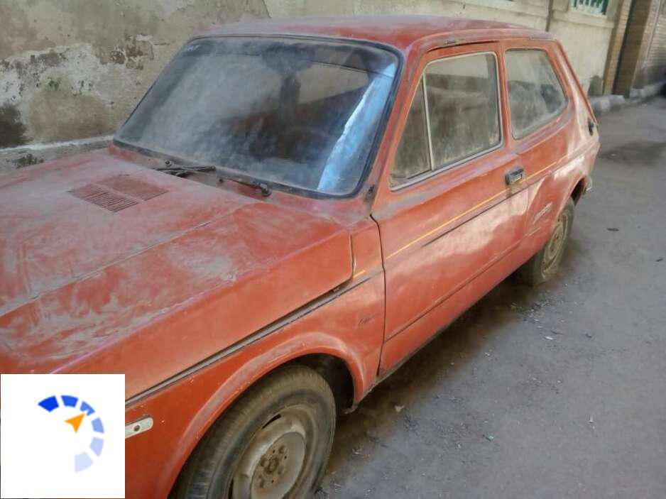 Fiat 127 1973