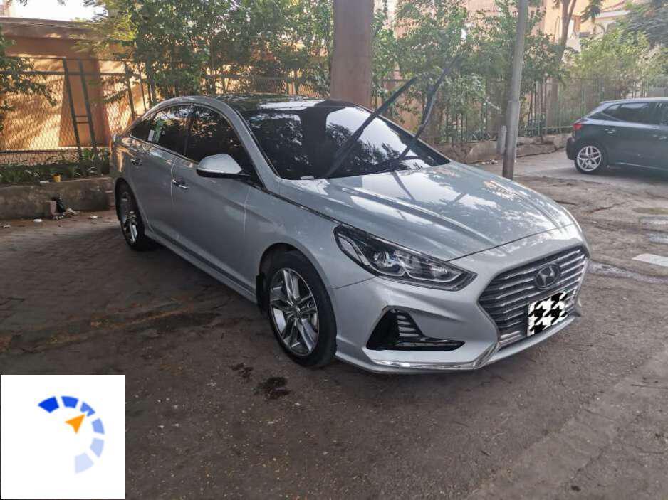 Hyundai - Sonata - 2018
